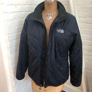 Genuine Black Northface Jacket